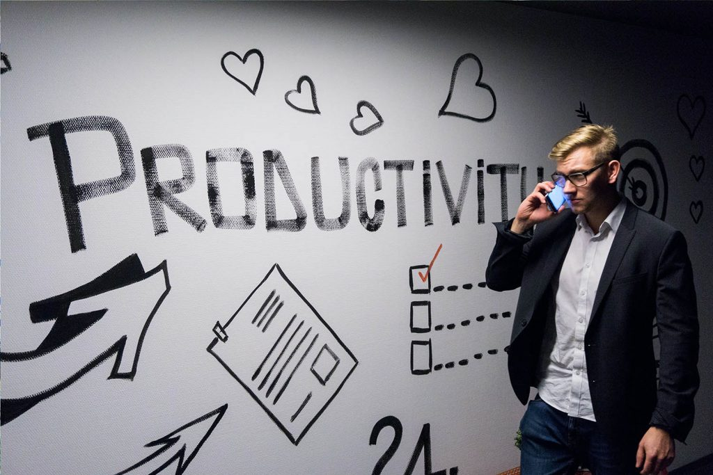 Productivity practices pushing workers to experience mental illness